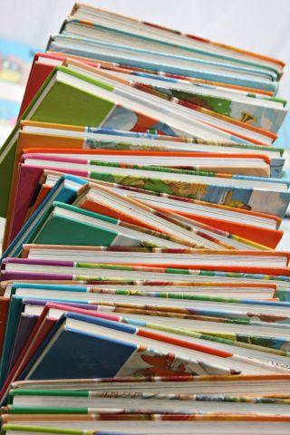 Speeddate met kinderboeken