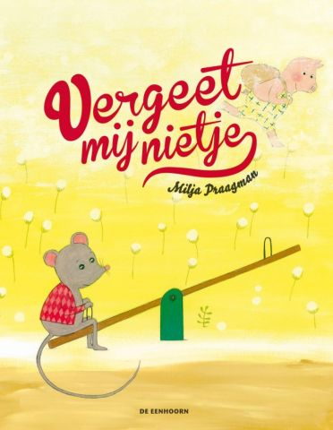Project: Vergeet-mij-nietje - Literatuureducatie