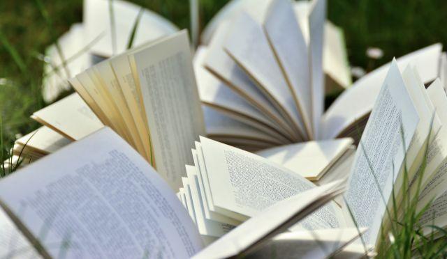 Voorleesclub voor volwassenen - iets gevorderde lezer
