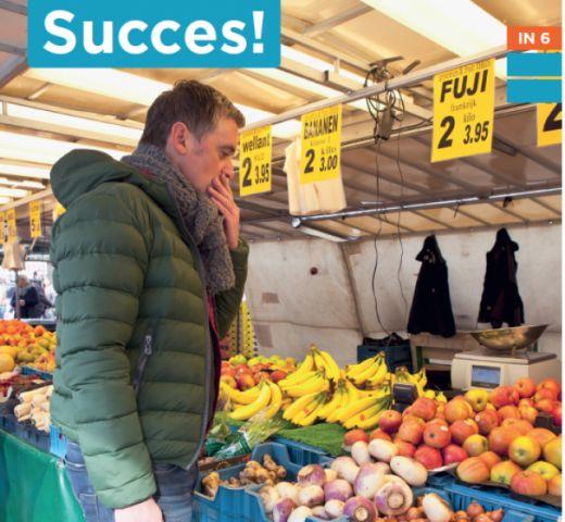 Nederlands lezen en schrijven met Succes!