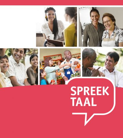 Samen Nederlands praten (beginners, Spreektaal 1)