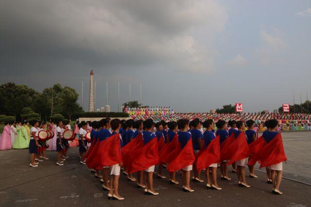 Lezing 'De verbeelde werkelijkheid van Noord-Korea'