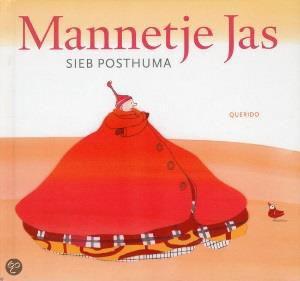 Mannetje Jas in de klas - Naar het boek van Sieb Posthuma
