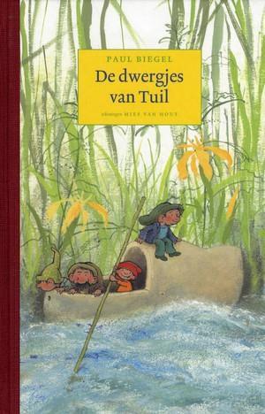 Dwergjes van Tuil - van Paul Biegel