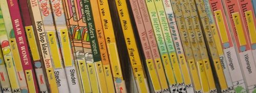 Kleding - Een collectie prentenboeken