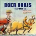 Boer Boris gaat naar zee - Een vrolijk prentenboek van Ted van Lieshout en Philip Hopman