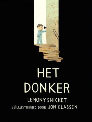 Het donker - naar het boek van Lemony Snicket en Jon Klassen