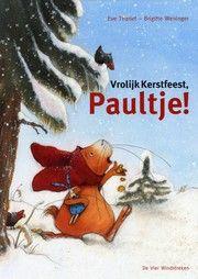 Vrolijk Kerstfeest, Paultje! - door Brigitte Weninger