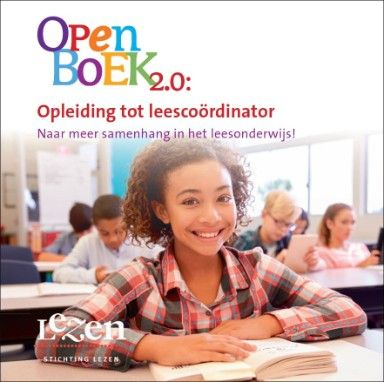 Cursus Open Boek 2.0