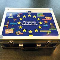 Europese verhalenkoffer
