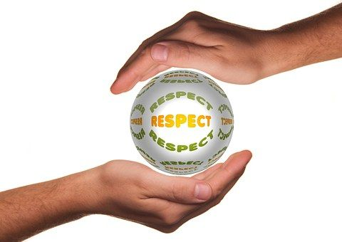 Boekenpakket 'Respect'