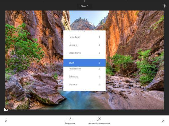 Workshop 'Meer doen met foto's op je telefoon of tablet (Android)'