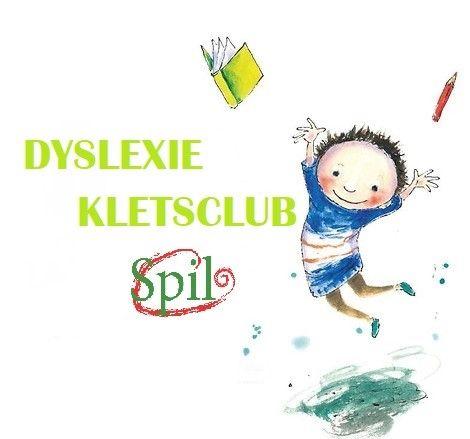 Dyslexie Kletsclub