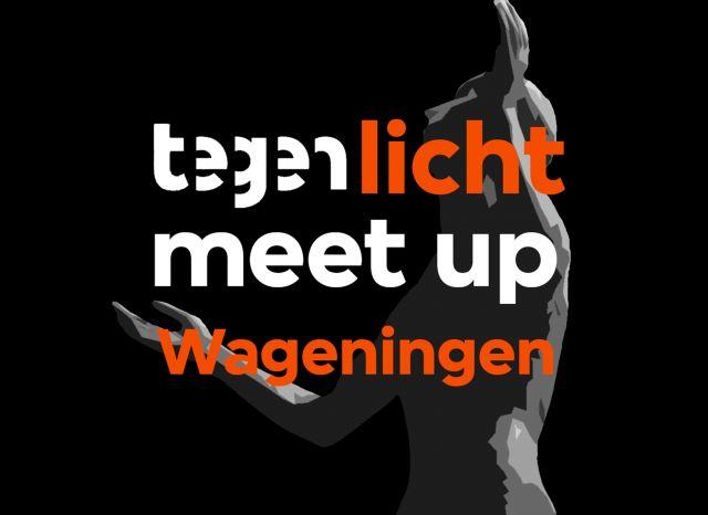 Tegenlicht Meet Up Wageningen