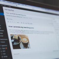WordPress website voor gevorderden - Maak slim je eigen website (online)