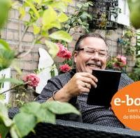 E-book spreekuur Rosmalen