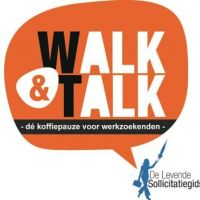 Walk & Talk: De uitnodigende brief