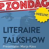 Zin op Zondag - Literaire Talkshow 21-11-2021 15:00