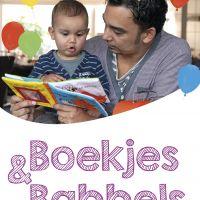 Boekjes&Babbels: samen muziek maken