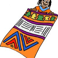 Traditional Ndebele Geometric Painting Workshop