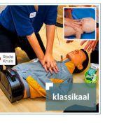 Cursus reanimatie aan baby`s, kinderen en volwassenen