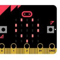 De Maakplaats: Ontdek de Micro:bit via Zoom | 10-12 jr.