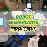 LEGO Robotwerkplaats WeDo