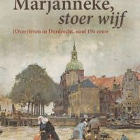 Boekpresentatie: 'Marjanneke, stoer wijf'