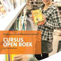 Cursus Open Boek 05-10-2020 15:30