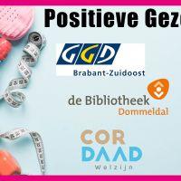 Positieve Gezondheid in gemeente Heeze-Leende: webinar