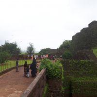 Lezingen Tom en Monique Brouwer over India