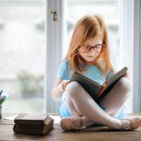 Brainstormen over leesplezier en leesbevordering bij kinderen