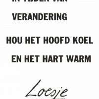 Workshop Loesje