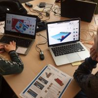 Coderdojo workshop