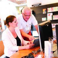 Spreekuur EHBO: Eerste Hulp Bij Online (Druten)