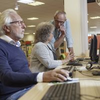 Spreekuur EHBO: Eerste Hulp Bij Online (West Betuwe)