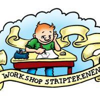 Workshop striptekenen met Erwin Dijkhoff