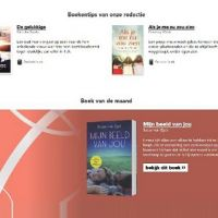 Digi-special: online boeken zoeken