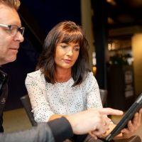 digi-bieb: digitaal lezen op vakantie