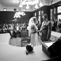 Tentoonstelling: Bruidsparen van Het raadHuis