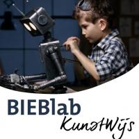 BIEBlab Kunstwijs