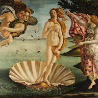 Kunstlezing: Italiaanse Meesters