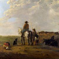 Kunstlezing: Albert Cuyp, 400ste sterfdag