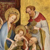 Kunstlezing: Bijbelse taferelen in de Gouden Eeuw