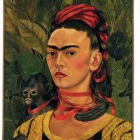 Kunstlezing: Frida Kahlo