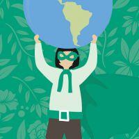 Groenmakers - Duurzaam Eten - eerste workshop (gratis)