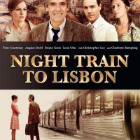 """Film """"Nachttrein naar Lissabon"""""""