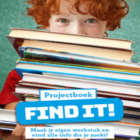 Skoolzone thema: Find it