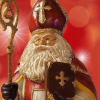 Skoolzone thema: Sinterklaasgedicht