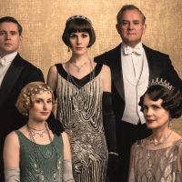 Film Hoevelaken: Downton Abbey